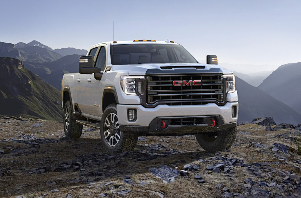 58 New 2020 GMC Sierra 1500 Overview