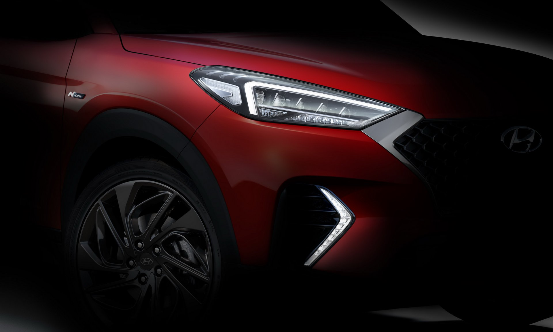 58 New 2020 Hyundai Tucson Rumors