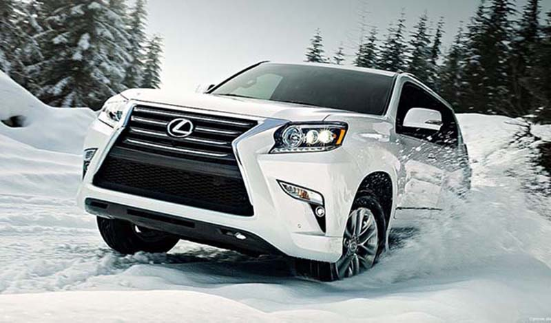 58 New 2020 Lexus GX 460 New Concept