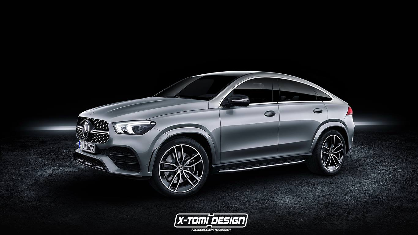 58 New 2020 Mercedes GLE New Review