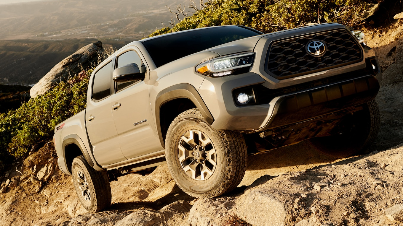 58 New 2020 Toyota Tacoma Release Date