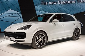 58 New Porsche Cayenne Model Reviews