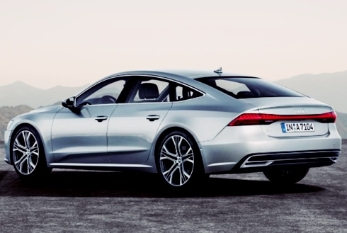 58 The 2020 Audi A7 New Review