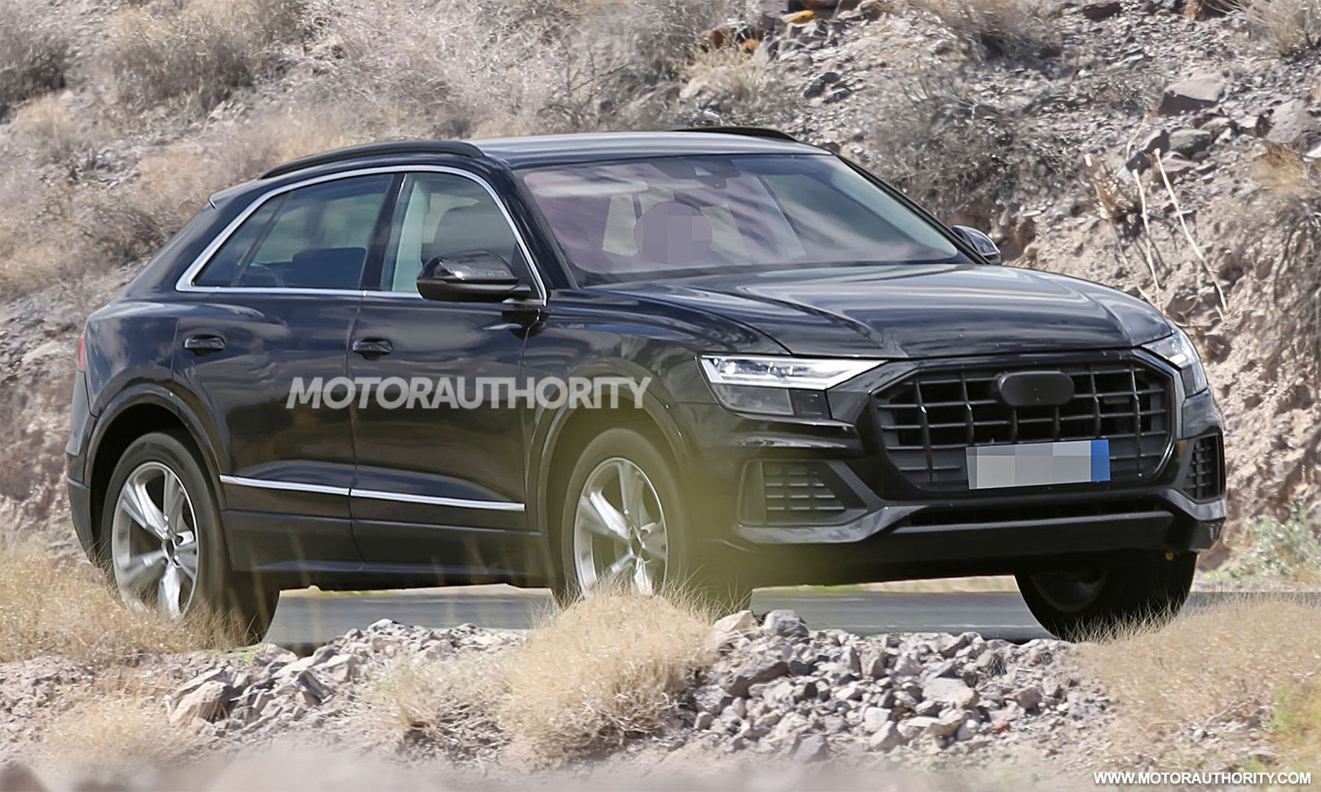 58 The 2020 Audi Q7 Price and Release date