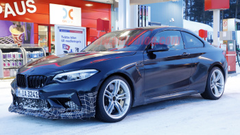 58 The 2020 BMW M2 Redesign and Concept