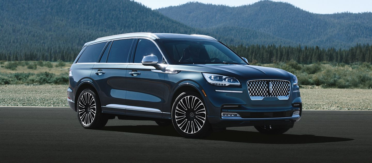 58 The 2020 Lincoln Navigator New Review
