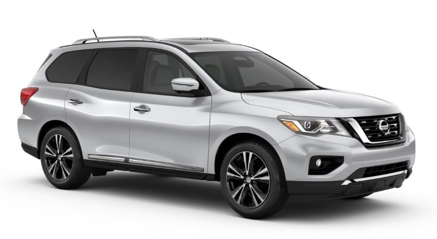 58 The 2020 Nissan Pathfinder Reviews