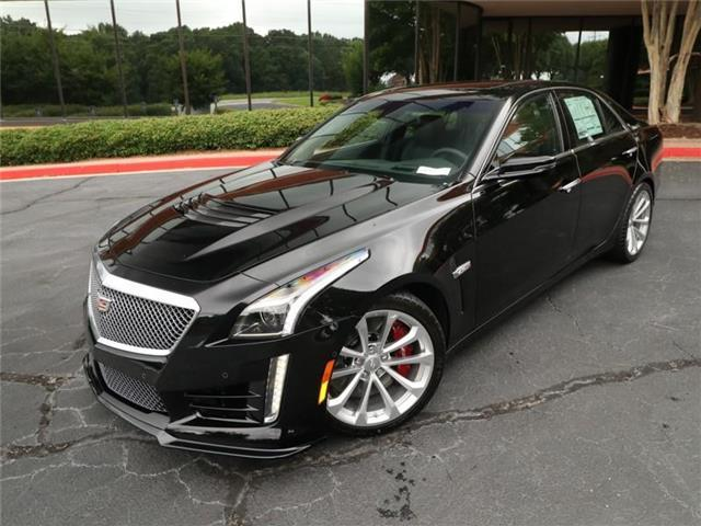 58 The Best 2019 Cadillac Cts V Prices