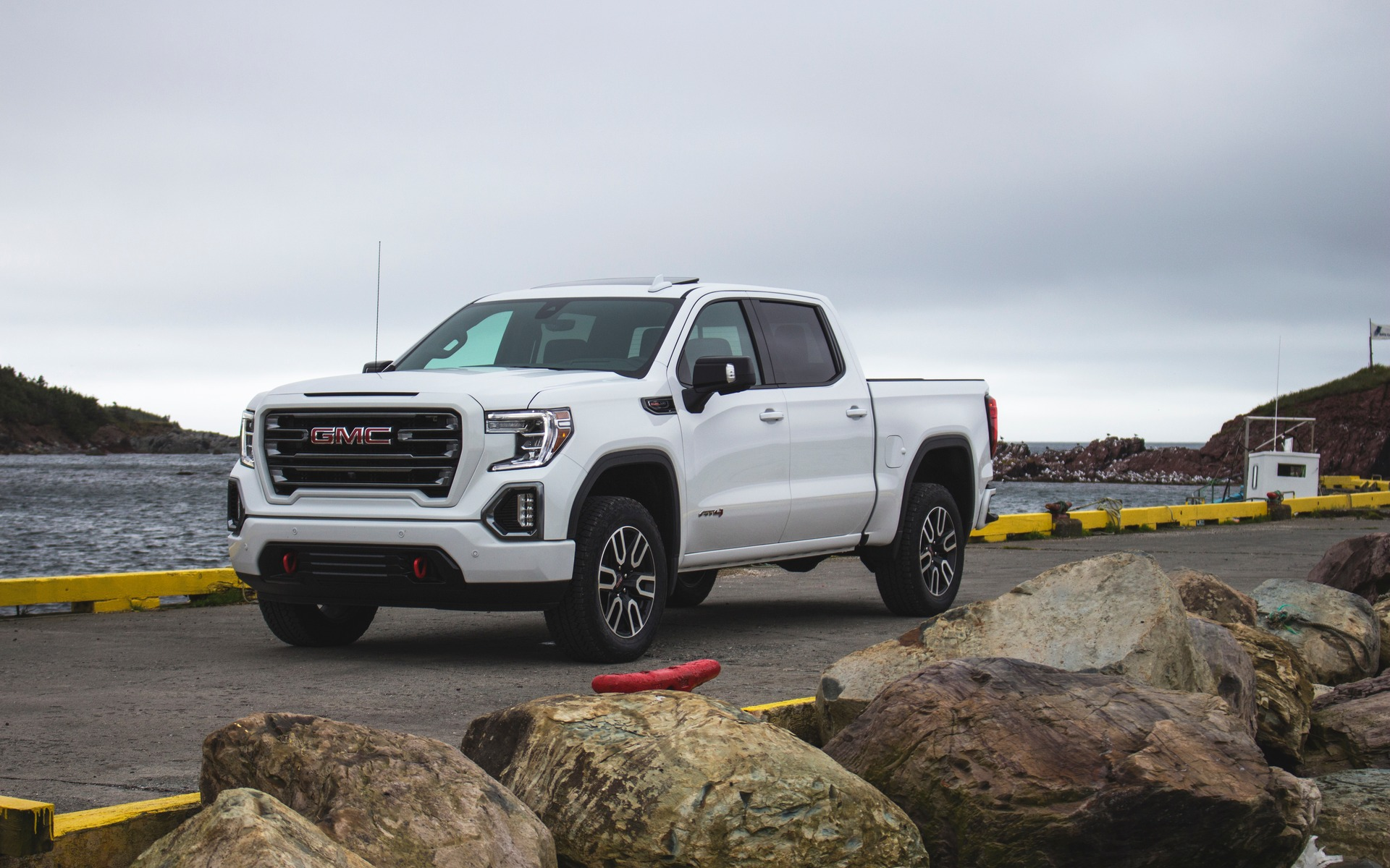 58 The Best 2019 GMC Sierra 1500 Diesel Pictures