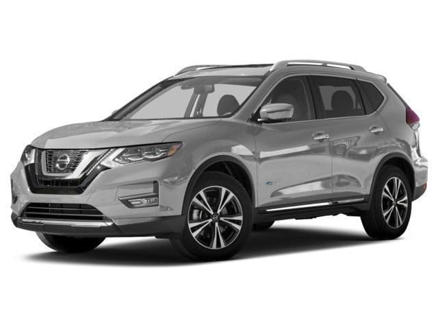 58 The Best 2019 Nissan Rogue Hybrid Rumors