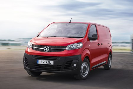 58 The Best 2019 Opel Vivaro Specs and Review