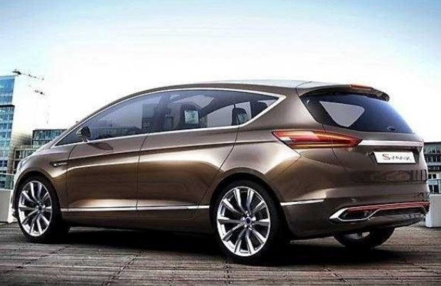 58 The Best 2020 Ford S Max Release Date