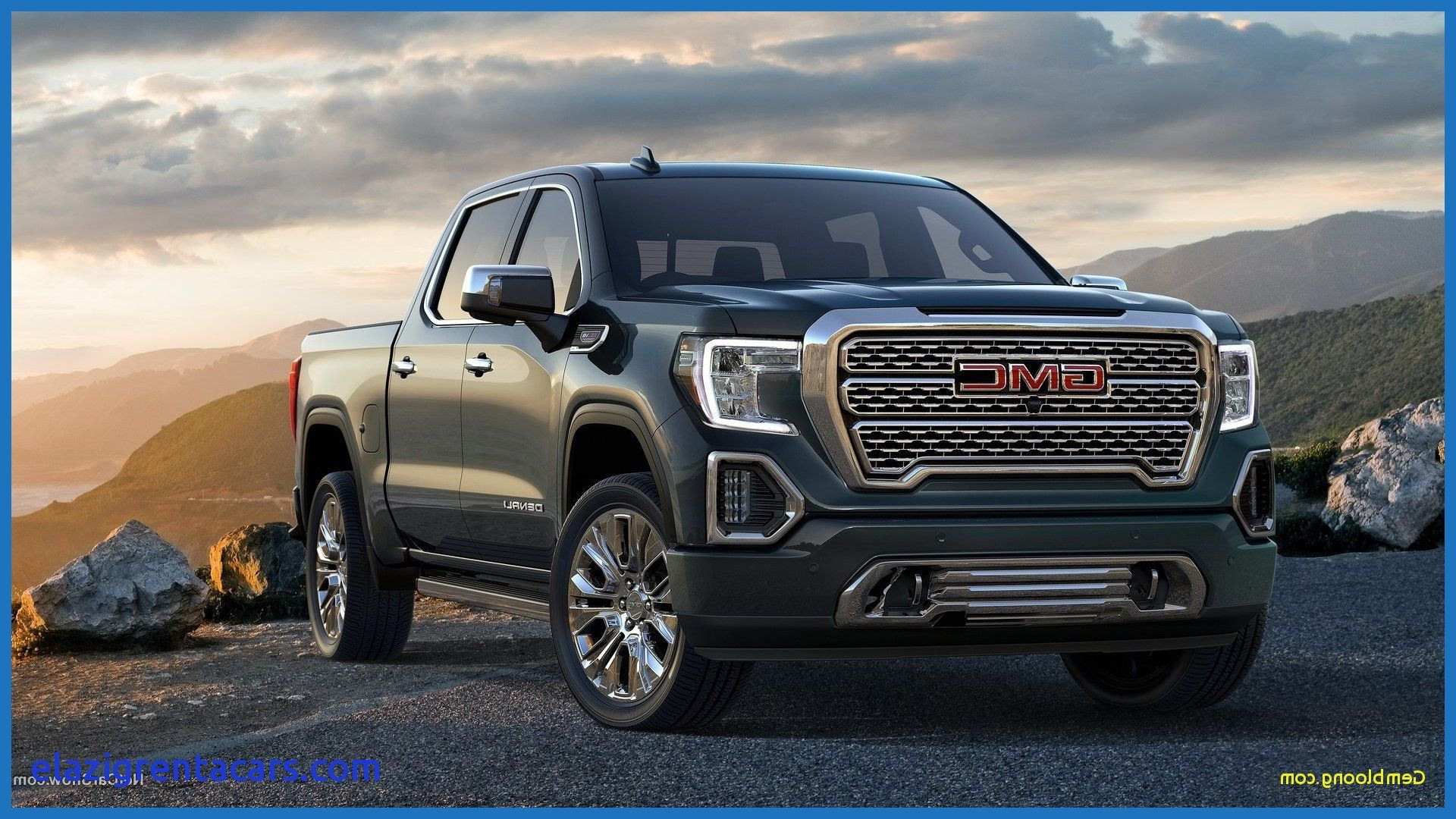 58 The Best 2020 GMC Canyon Ratings
