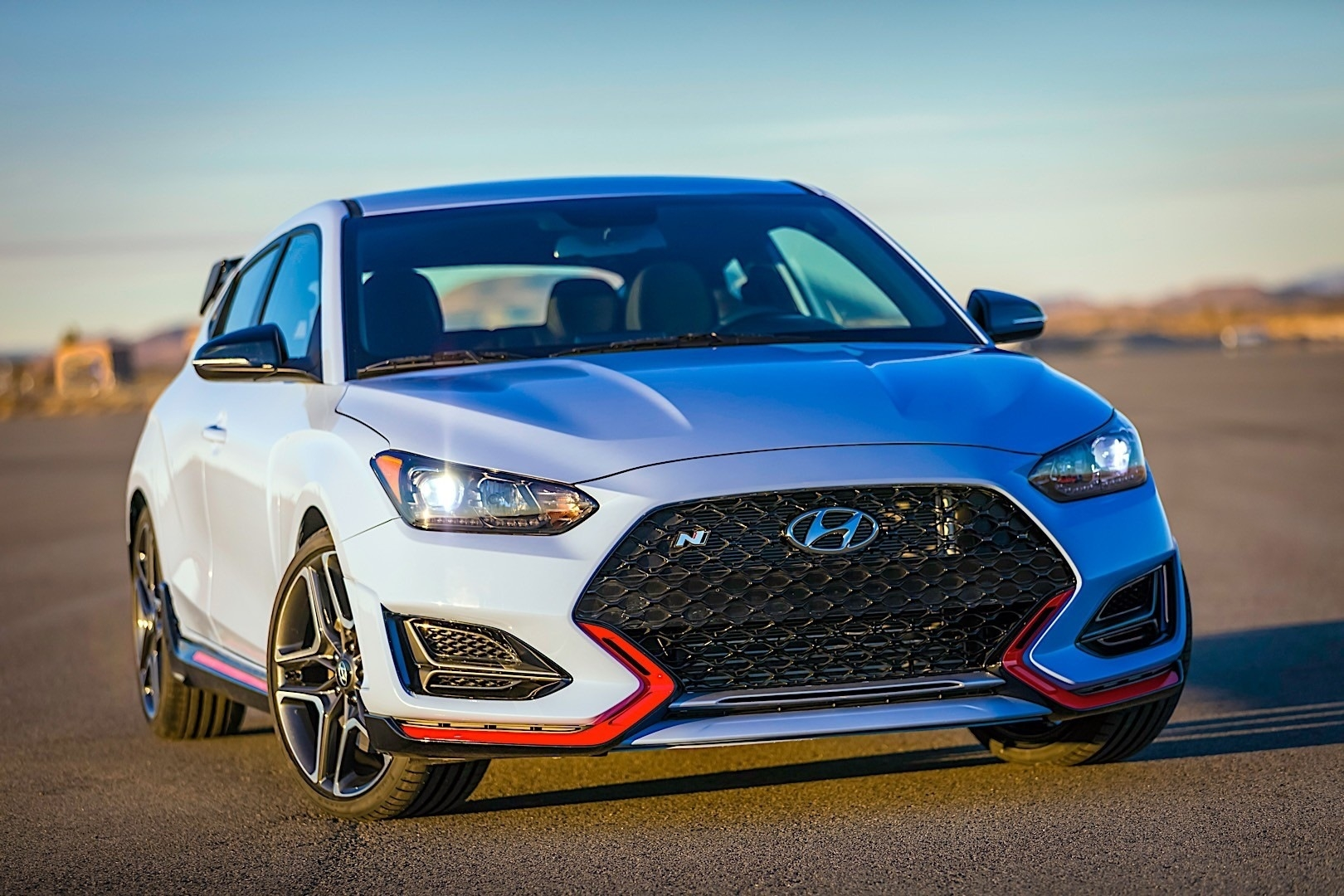 58 The Best 2020 Hyundai Veloster Photos