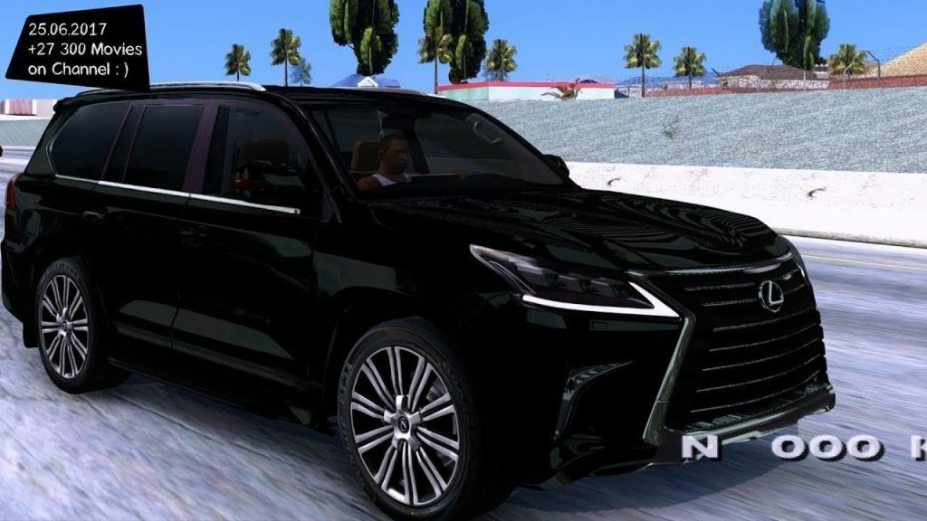 58 The Best 2020 Lexus Gx Performance and New Engine