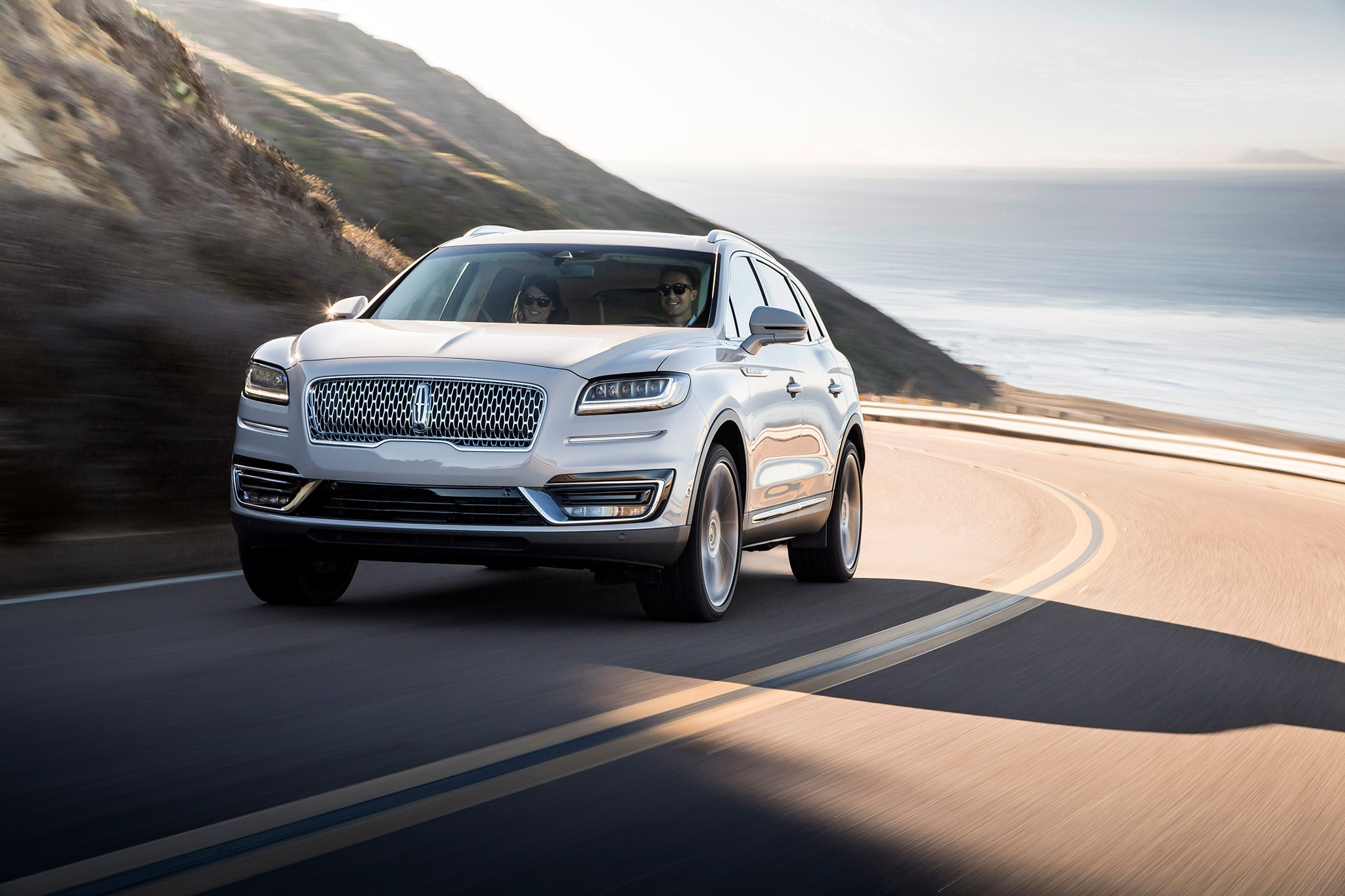 58 The Best 2020 Lincoln MKX First Drive