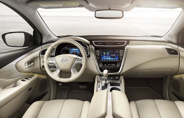 58 The Best 2020 Nissan Murano Exterior