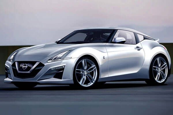 58 The Best 2020 Nissan Z Review