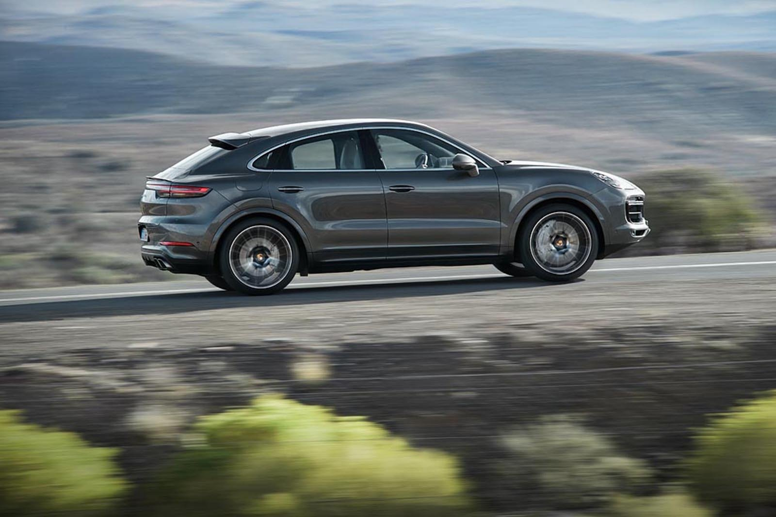 58 The Best 2020 Porsche Cayenne Model Speed Test