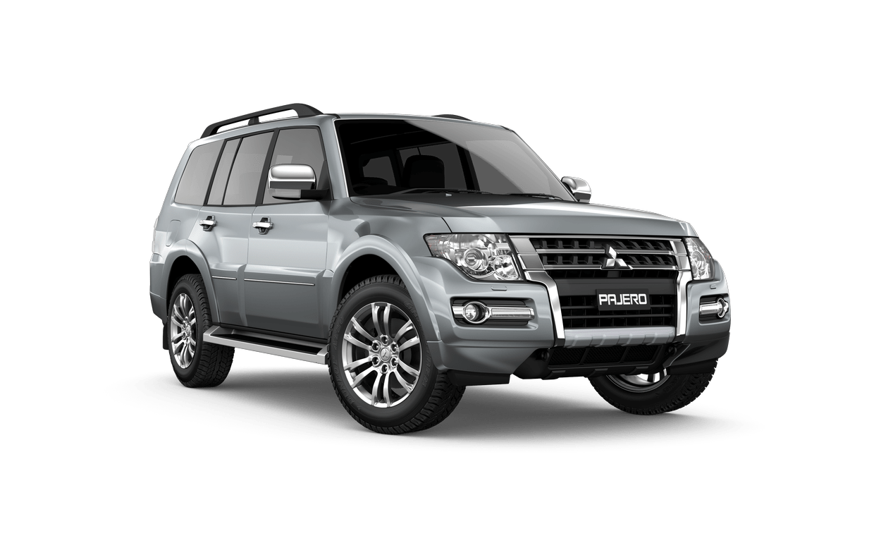 58 The Best Mitsubishi Pajero Images