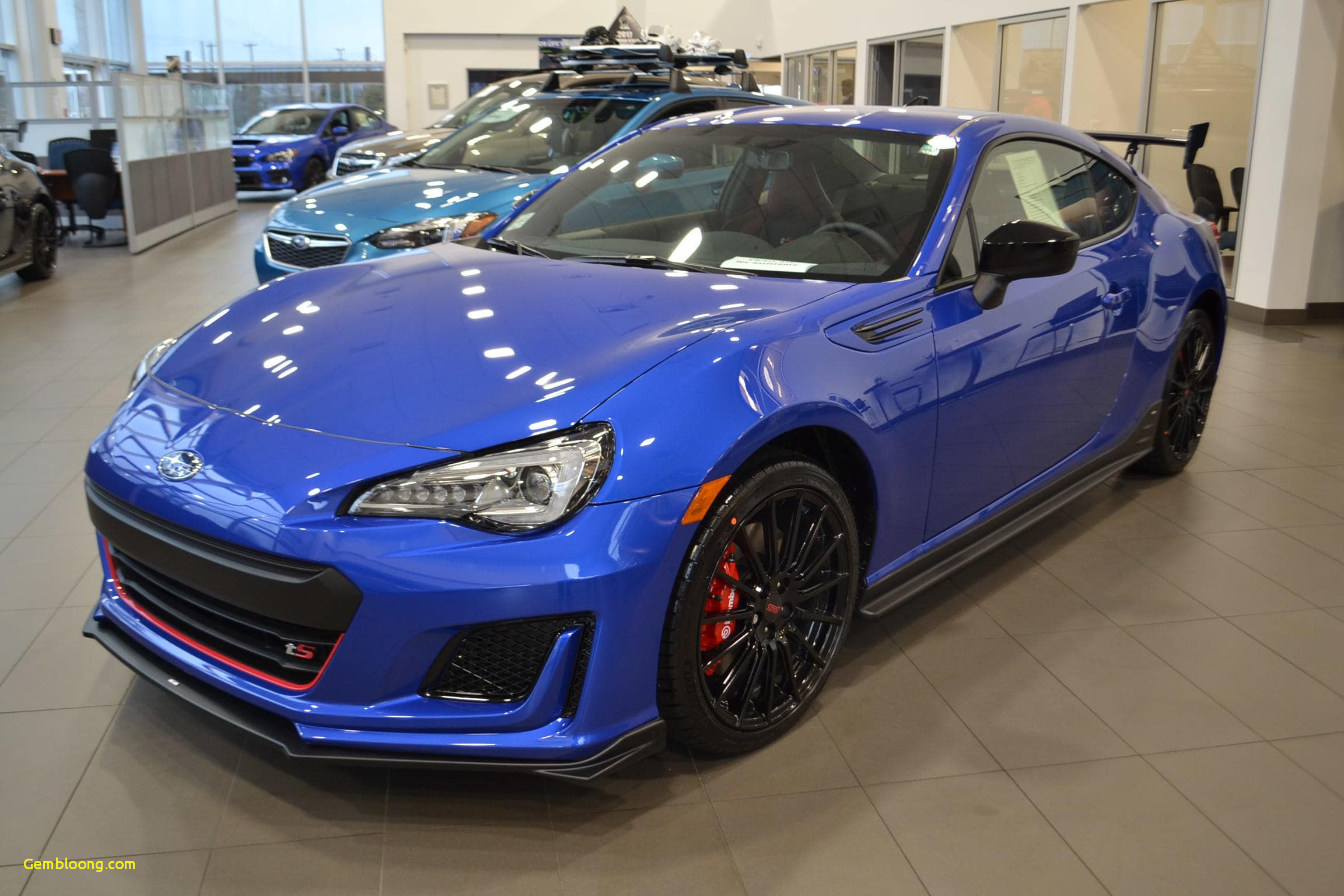 59 A 2019 Subaru Brz Sti Turbo Price and Review
