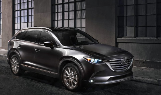 59 A 2020 Mazda Cx 7 Ratings