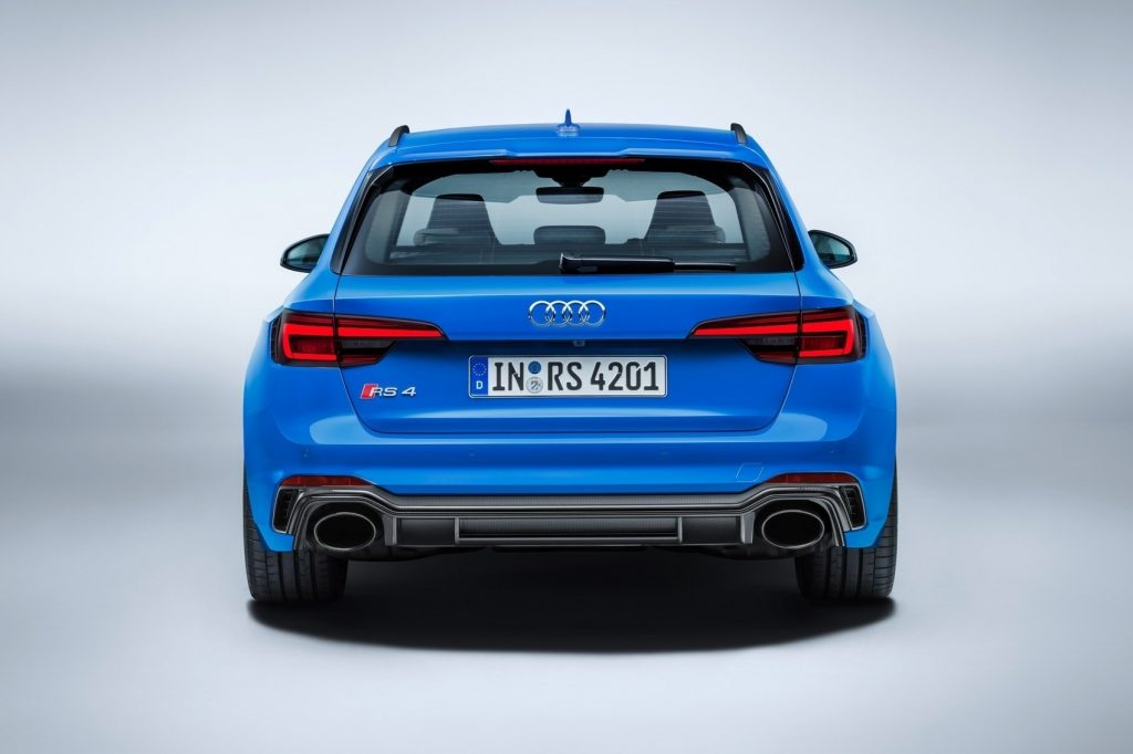 59 All New 2019 Audi Rs4 Images