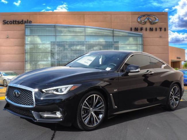 59 All New 2019 Infiniti Q60 Coupe Concept