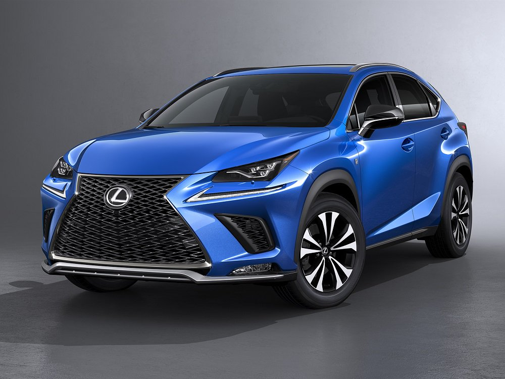 59 All New 2019 Lexus Nx New Review