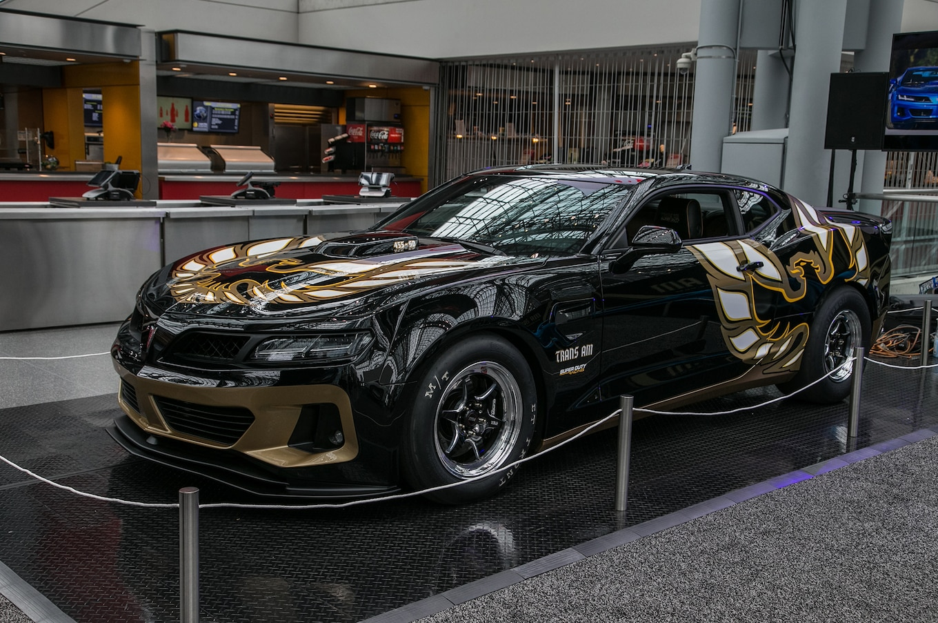 59 All New 2019 Pontiac Trans Am Review