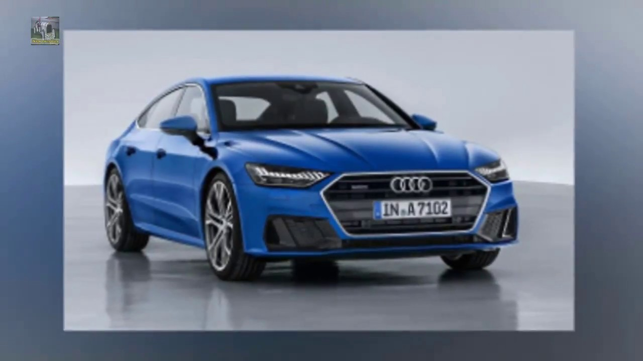 59 All New 2020 Audi Rs7 Exterior and Interior