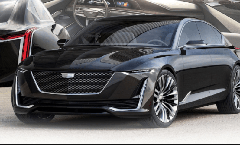 59 All New 2020 Cadillac Elmiraj Price