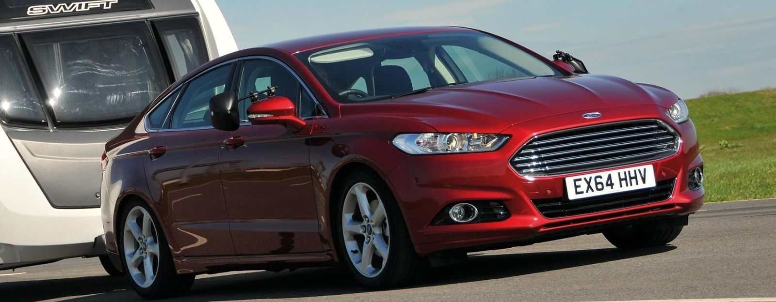 59 All New 2020 Ford Mondeo Vignale Spesification