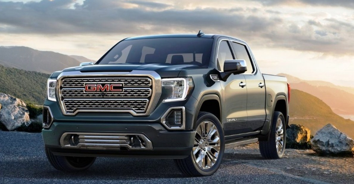 59 All New 2020 Gmc Sierra Denali 1500 Hd Price