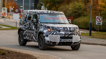 59 All New 2020 Land Rover LR4 Wallpaper