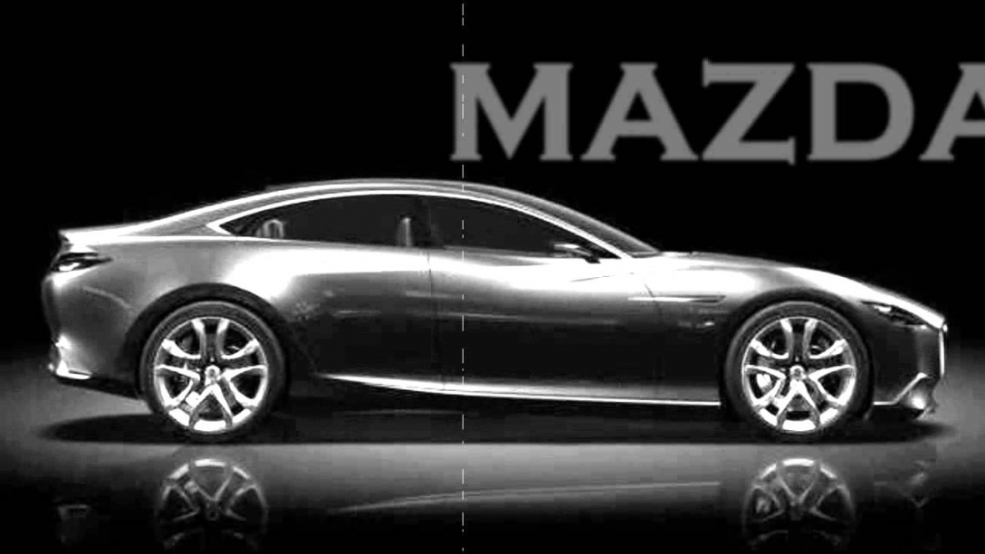 59 Best 2019 Mazda 6 Coupe New Model and Performance
