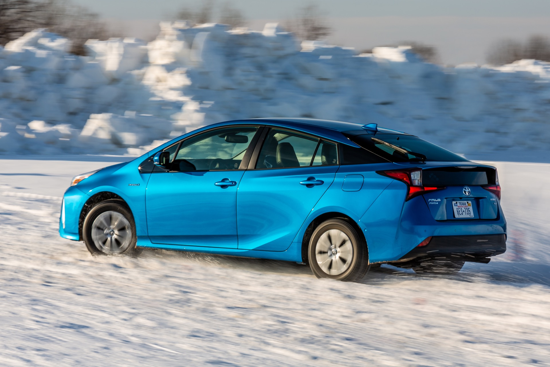 59 Best 2019 Toyota Prius Pictures Release