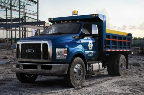 59 Best 2020 Ford F650 Rumors