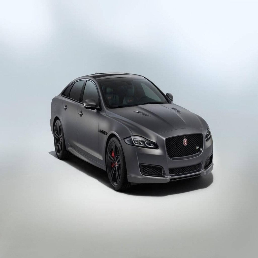 59 Best 2020 Jaguar XQs Photos