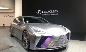 59 Best 2020 Lexus LS Reviews