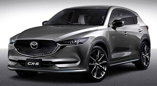 59 Best 2020 Mazda CX 5 Review
