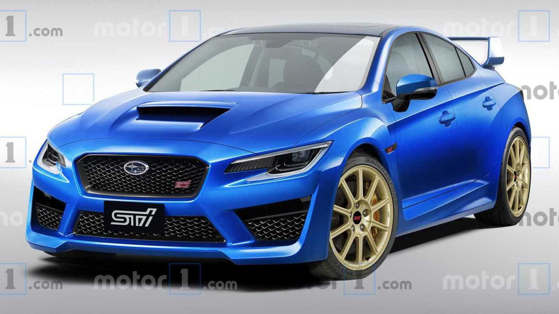 59 Best 2020 Subaru Wrx Overview