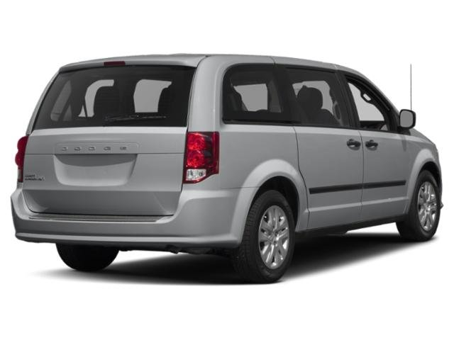 59 New 2019 Dodge Caravan Redesign and Review
