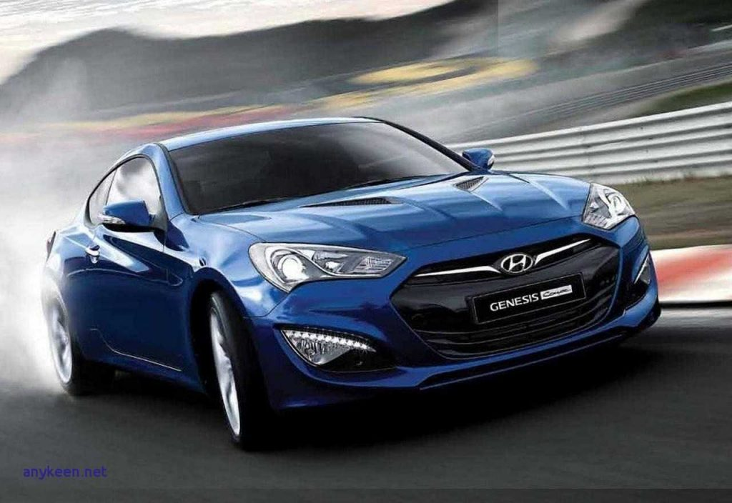59 New 2019 Hyundai Genesis Coupe V8 Release Date