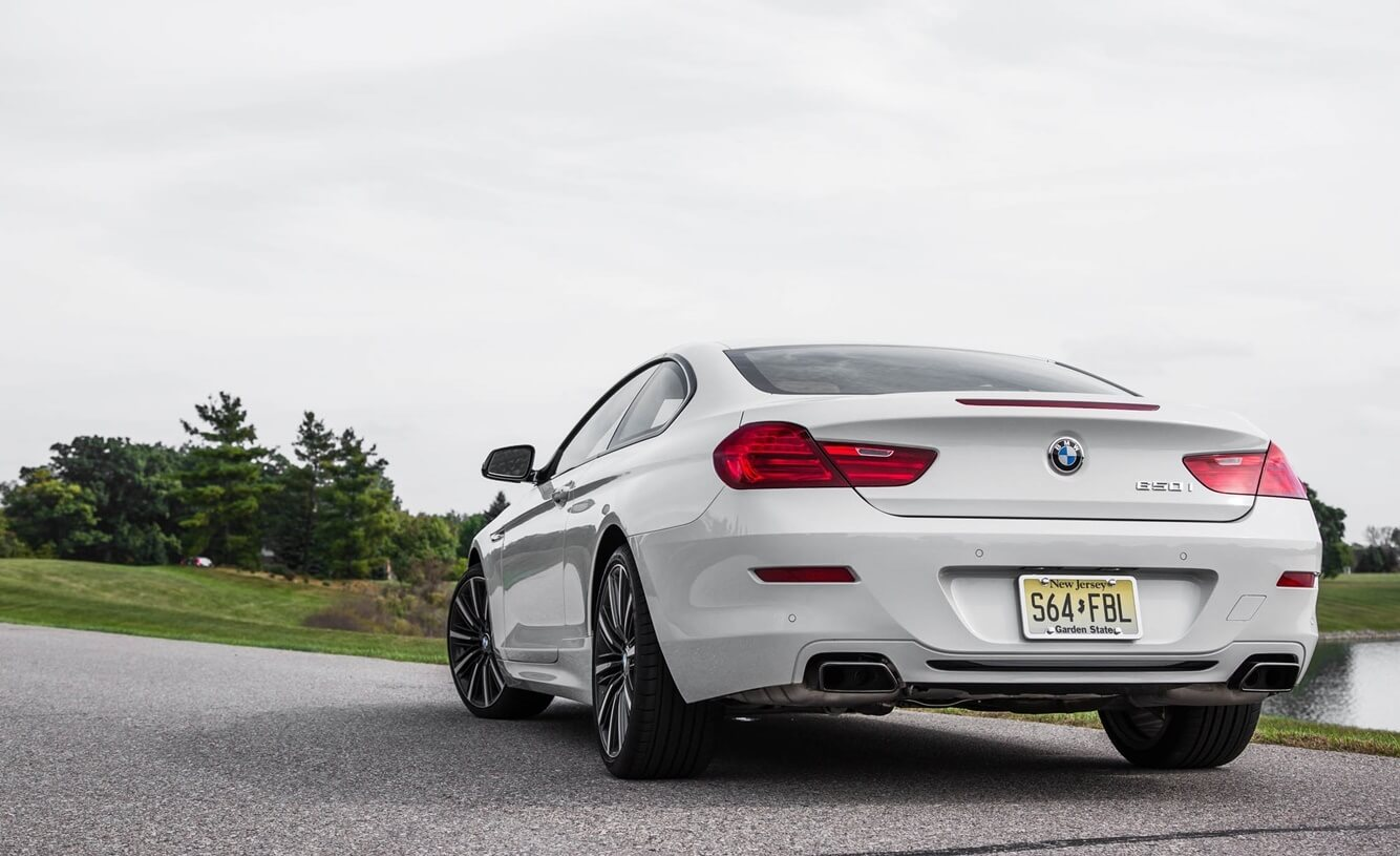 59 New 2020 BMW 6 Series Pictures