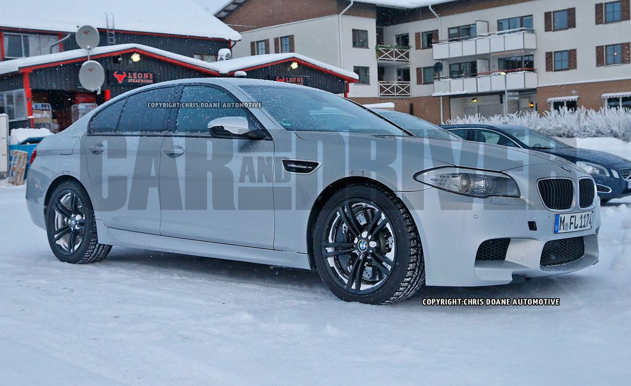 59 New 2020 BMW M5 Xdrive Awd Concept and Review