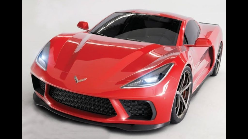 59 New 2020 Corvette Z07 Pricing
