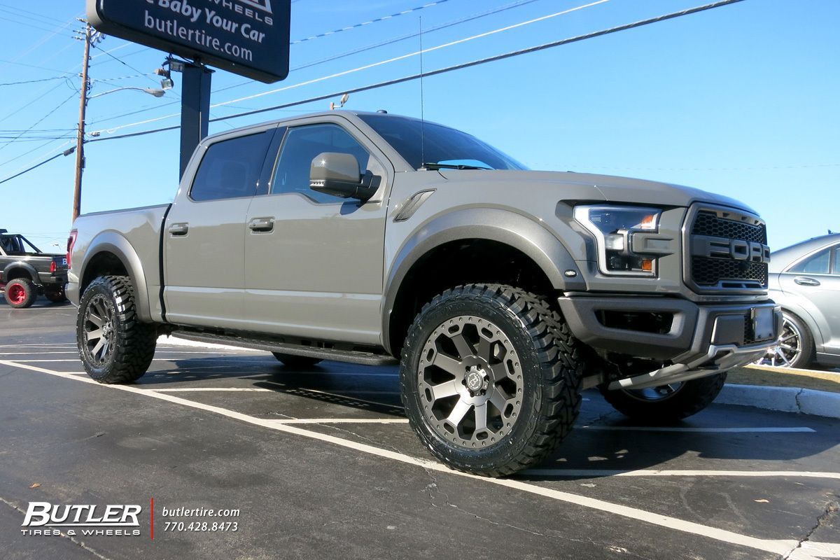 59 New 2020 Ford F150 Raptor Mpg Spy Shoot