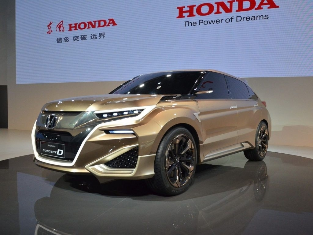 59 New 2020 Honda Vezels First Drive