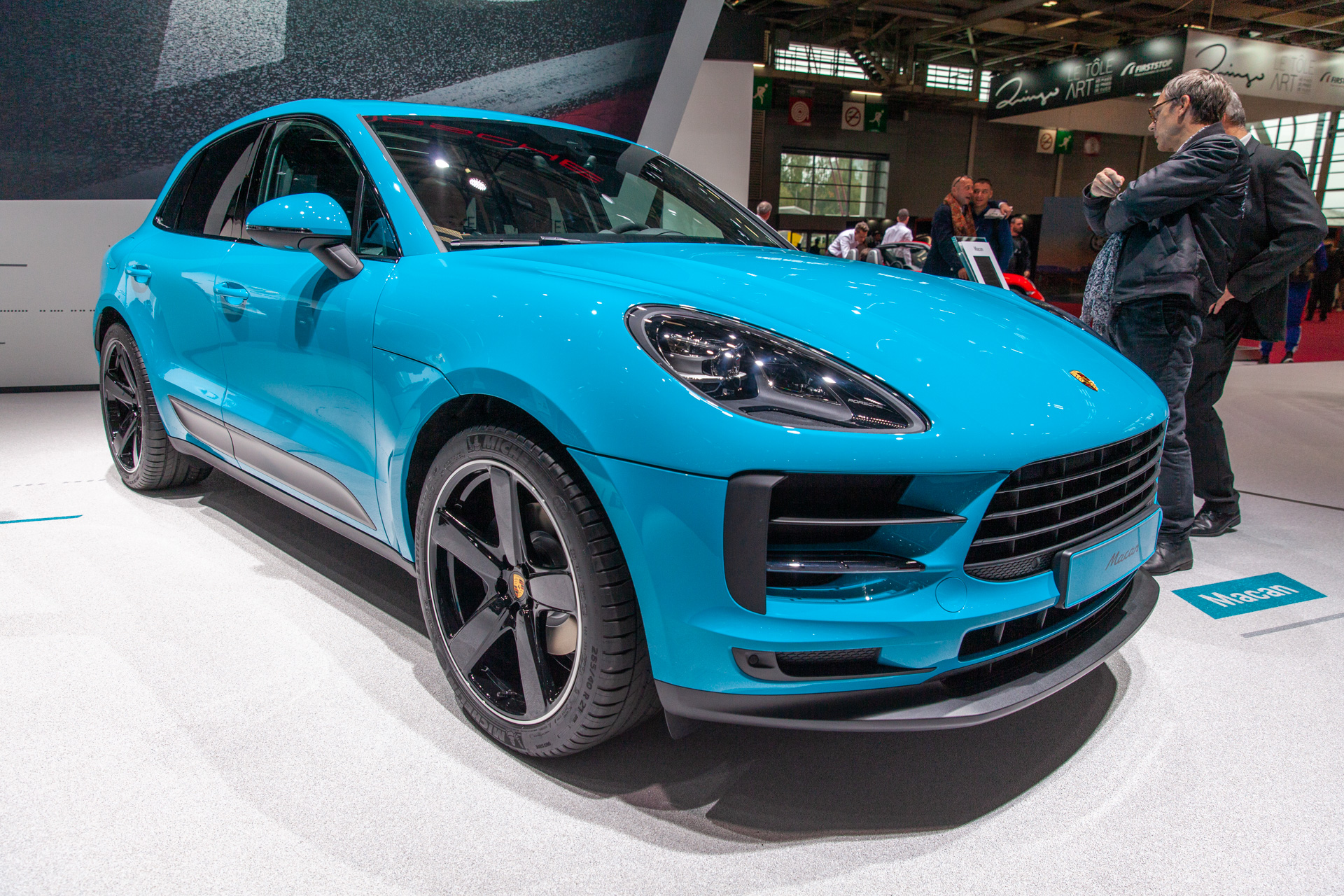 59 New 2020 Porsche Macan Prices